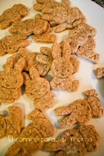 galletitas con formitas