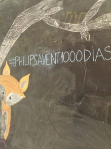 #Philipsavent1000dias