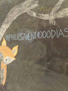 #Philipsavent1000dias