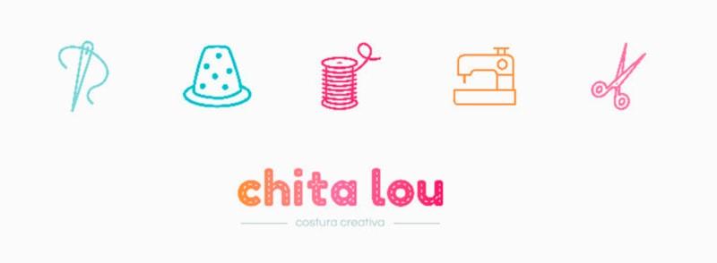 Banner chita lou