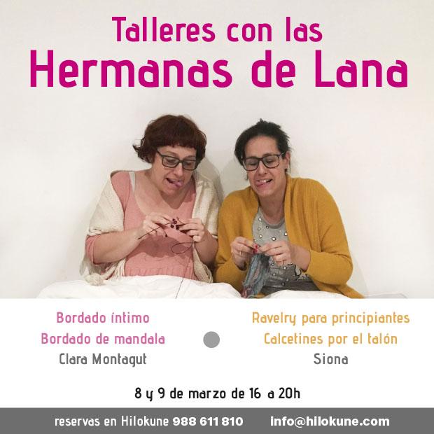 Talleres hermanas de lana Ourense