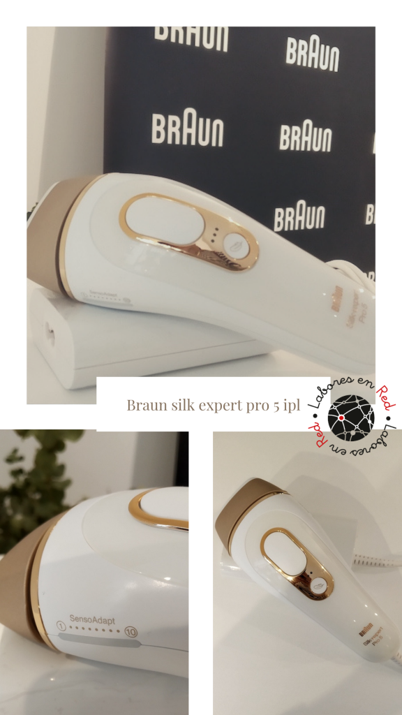 Braun silk expert 5 ipl labores en red 05