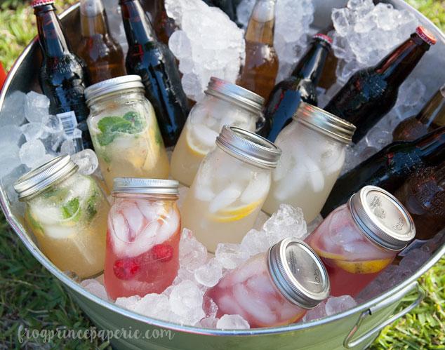 bebidas frescas en frogprincepaperie