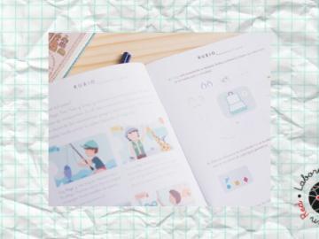 imagen del post cuadernos de actividades rubio