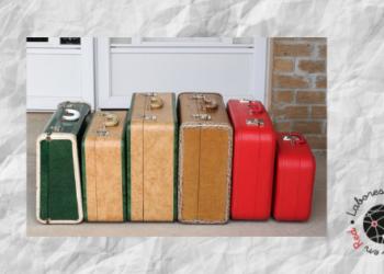 maletas vacaciones
