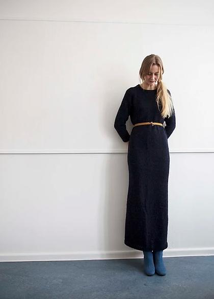 The Jada Dress by Camilla Dingsøyr