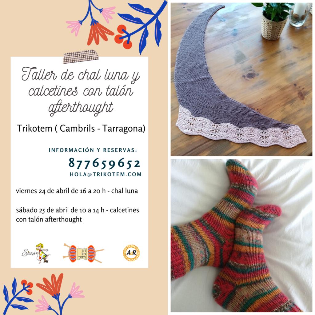 Tricotem Cambrils Tarragona feed