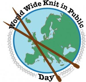 dia internacional de tejer en publico europa