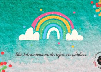 post día internacional de tejer en público