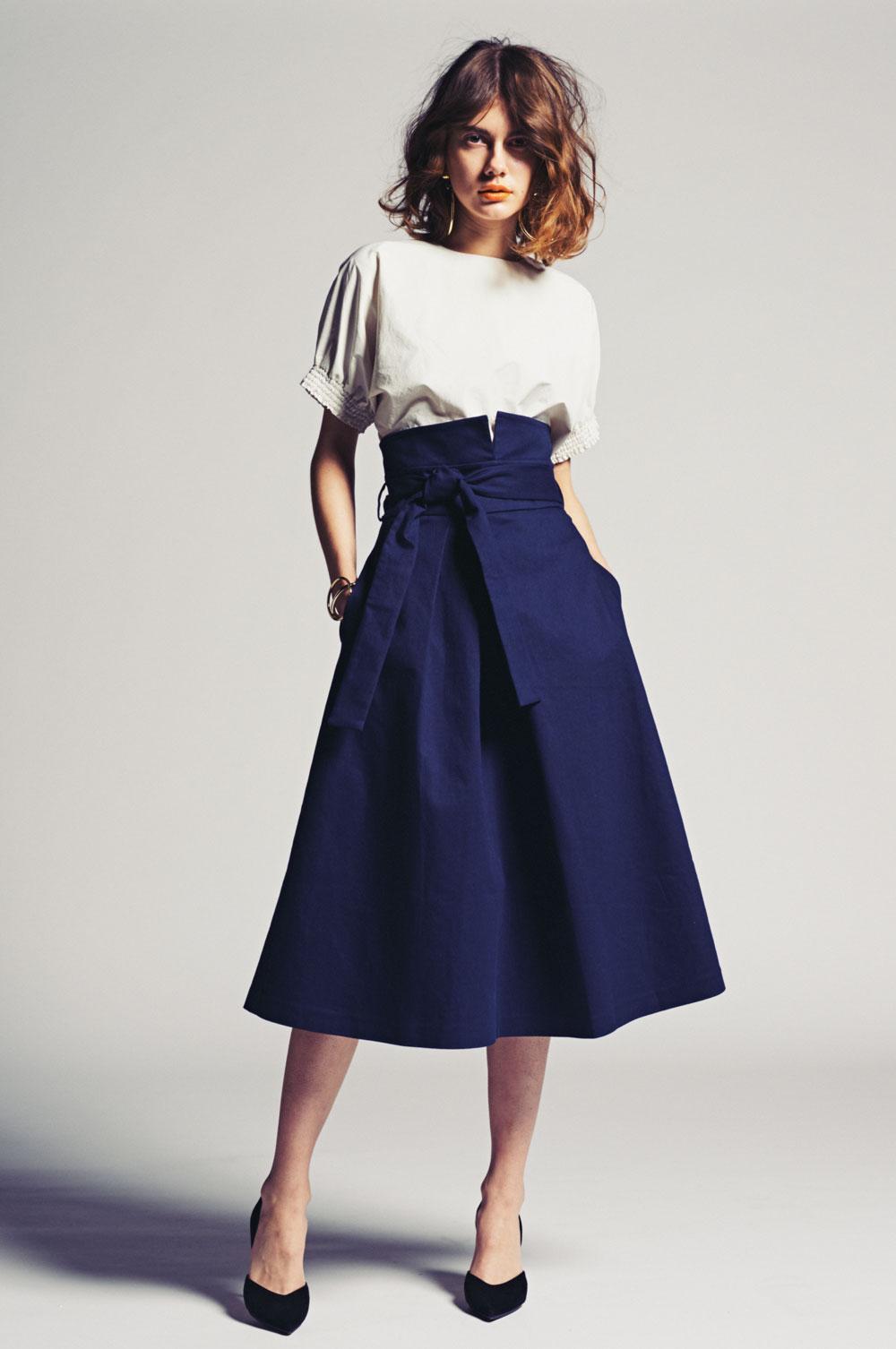 falda solov