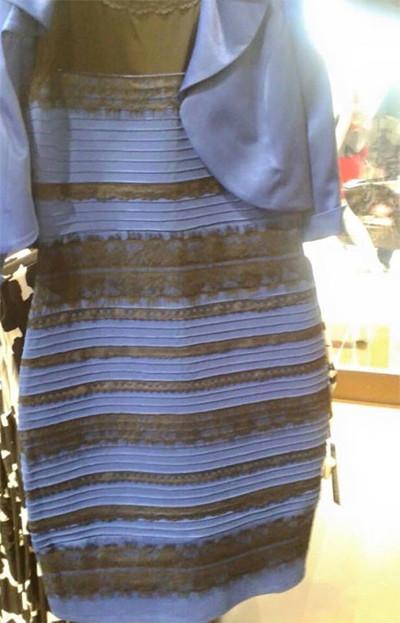 rueda de color vestido