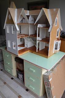 casas de muñecas amy elizabeth fletcher
