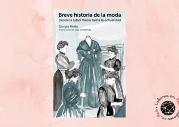Breve historia de la moda post ler