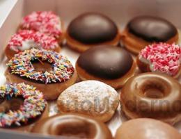 donas dunkin donuts recetario moderno