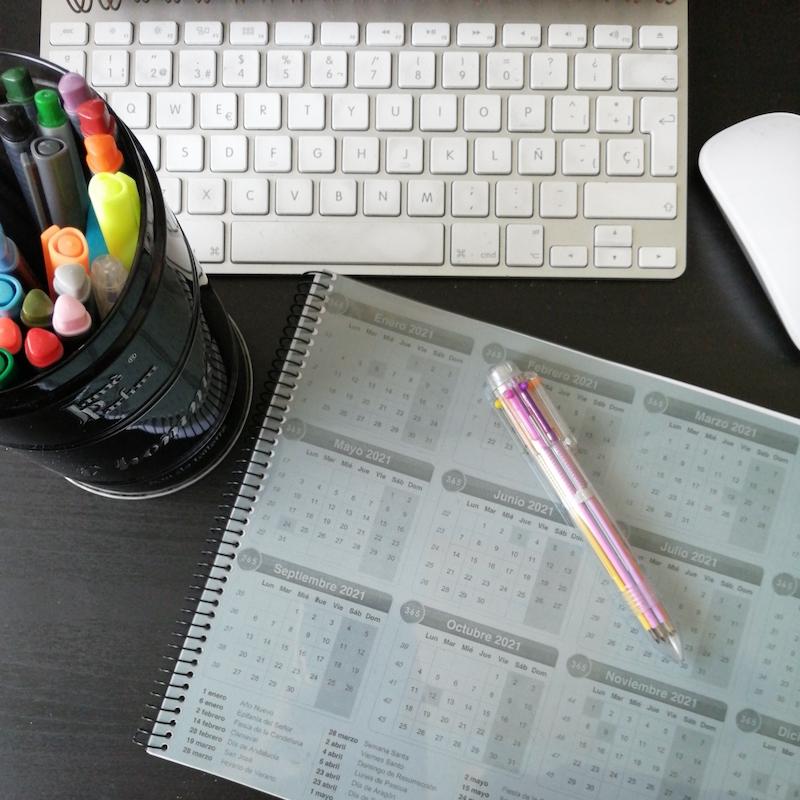Planificadores siona labores en red