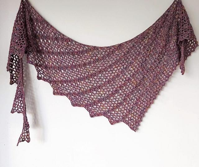 Tendril crochet