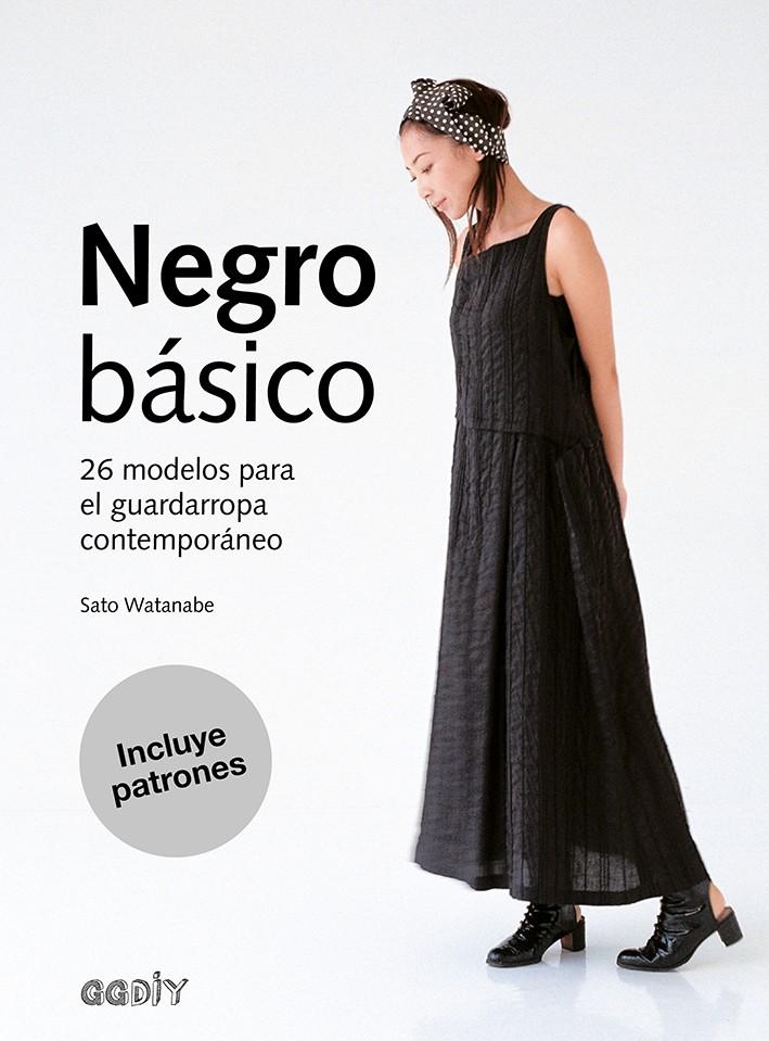 portada negro básico