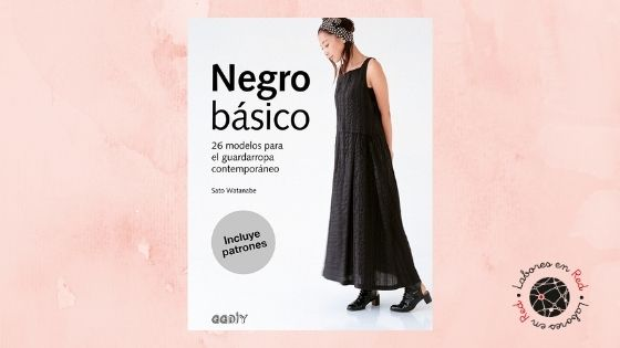 post libro negro basico labores en red
