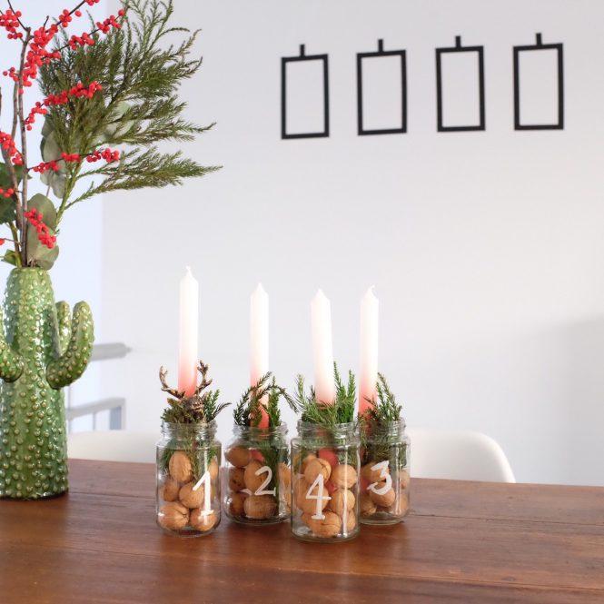 velas de adviento sophiagaleria