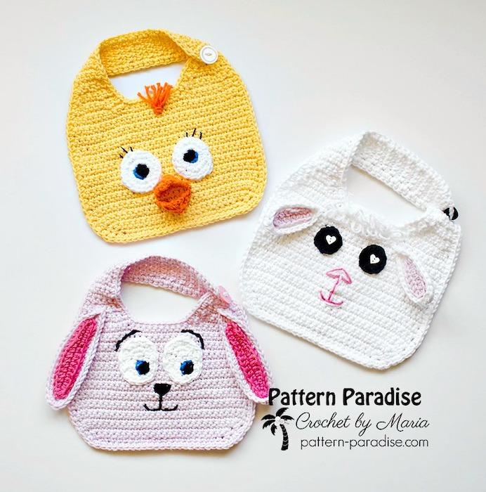 bib patternparadise